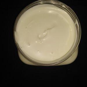 Melanin Mango Body Butter Creme